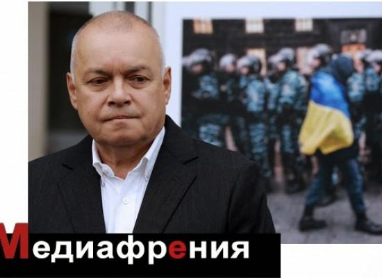 Игорь Яковенко: поиски фашизма в Украине с помощью Умберто Эко