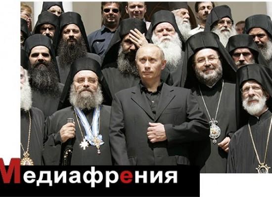 Игорь Яковенко: Путиниана и ослы
