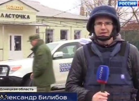 How Russian TV misleads viewers about Ukraine