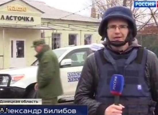 Как телезрителей в России дезинформируют об Украине