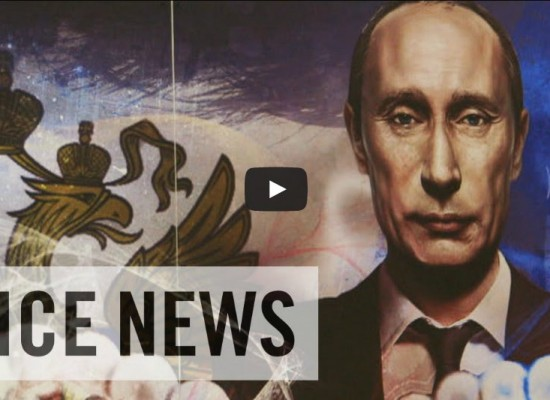 The Pro-Kremlin Youth Group: Putin's Propaganda Machine (Part 1)