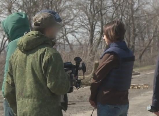 Би Би Си разоблачили ложь российских СМИ о якобы погибшей 10-летней девочке