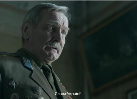 Украинцы сняли видео о войне, победе над Гитлером и любви к Украине