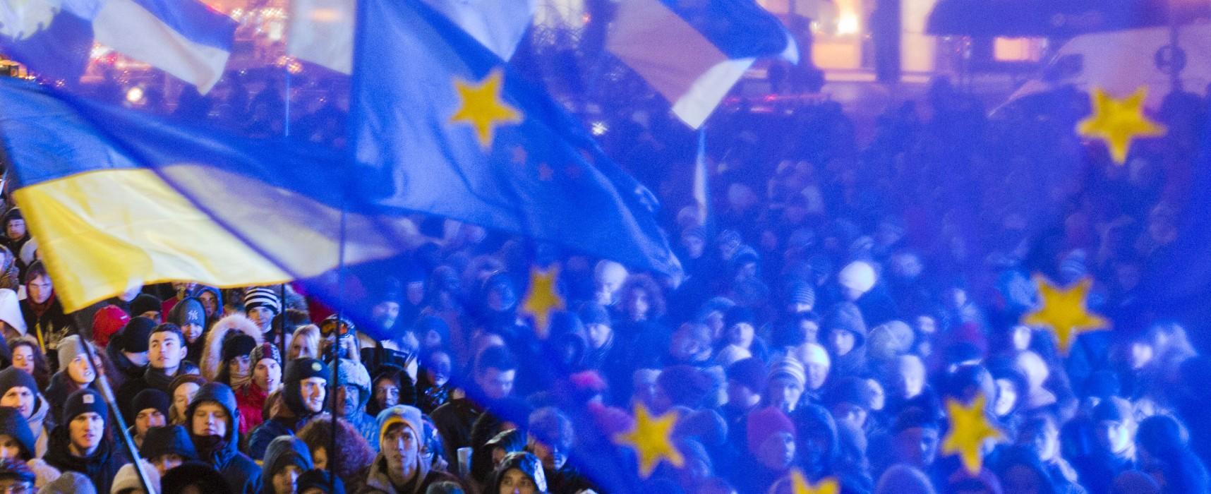 Alcune considerazioni sul conflitto in Ucraina a due anni dal Maidan