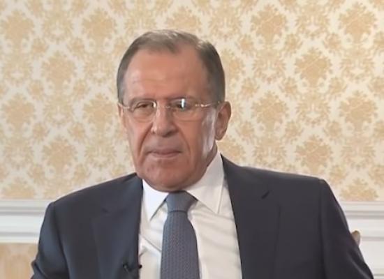 Фейк от главы МИД России: Ярош стал советником Порошенко