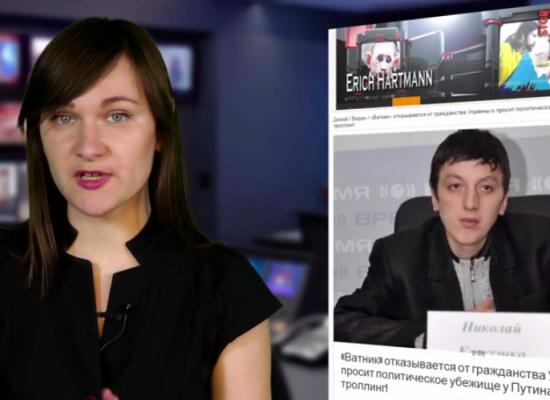 Видеодайджест StopFakeNews #57. Крым, отказ от гражданства и $5 млрд на демократию