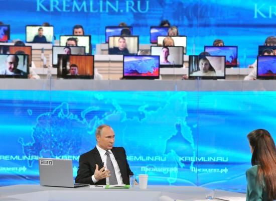 EU hiring 'myth-busters' on Russian propaganda