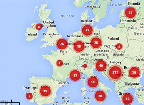 Литва отключит российский телеканал за «разжигание розни»