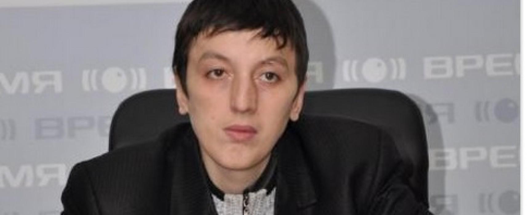 Фейк: «Ватник» отказывается от гражданства Украины