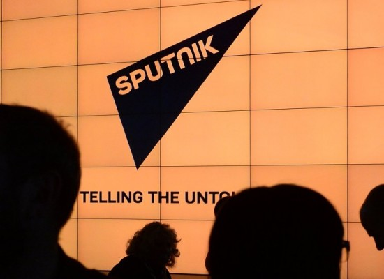 Sputnik News Agency Launches in Azerbaijan
