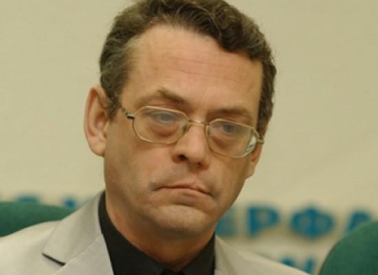 Игорь Яковенко: Кровопийцы против ворюг