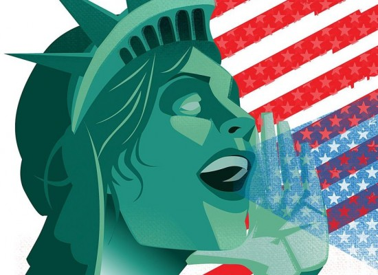 Rediscovering America's voice