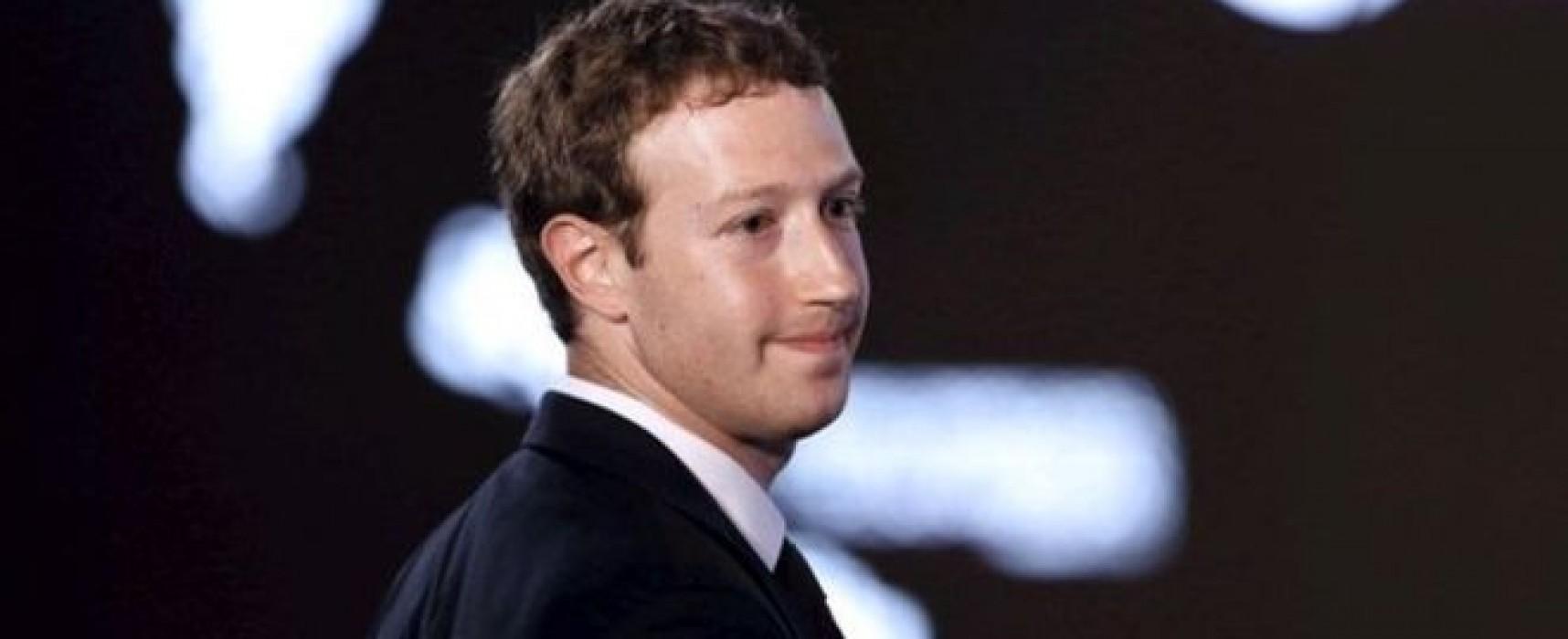 Ukrainians petition Facebook against 'Russian trolls'