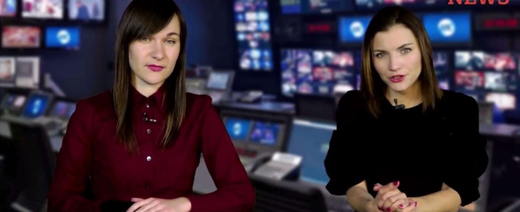 Видеодайджест StopFakeNews #58. Одесса. Спецвыпуск