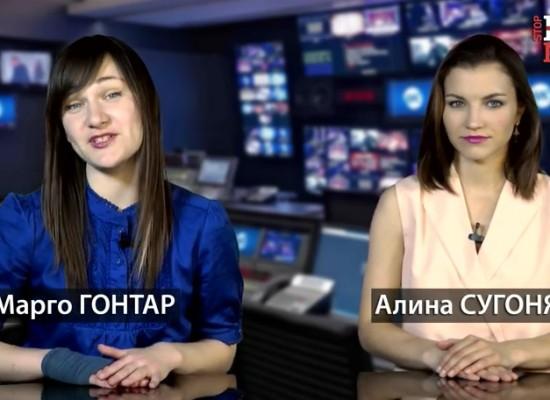 Видеодайджест StopFakeNews #61. Канал «Россия 24» бьет рекорды