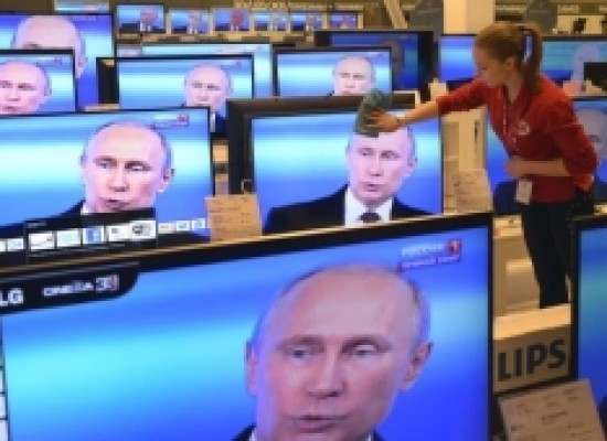Anatomy of an Info-War: How Russia's Propaganda Machine Works, and How to Counter It