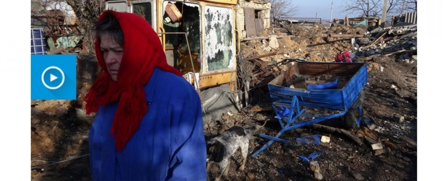 Фейк: Украина отказалась соблюдать права человека на юго-востоке страны