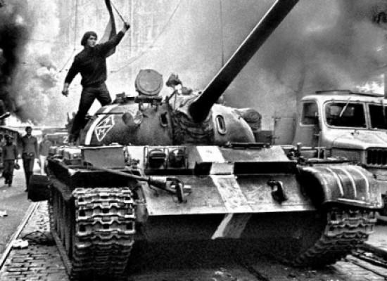Кремль искажает историю ради страха россиян – FT