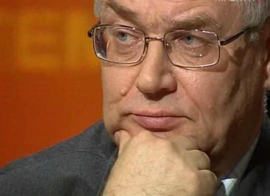 Лев Гудков: Кого россияне считают своими друзьями, а кого – «врагами»