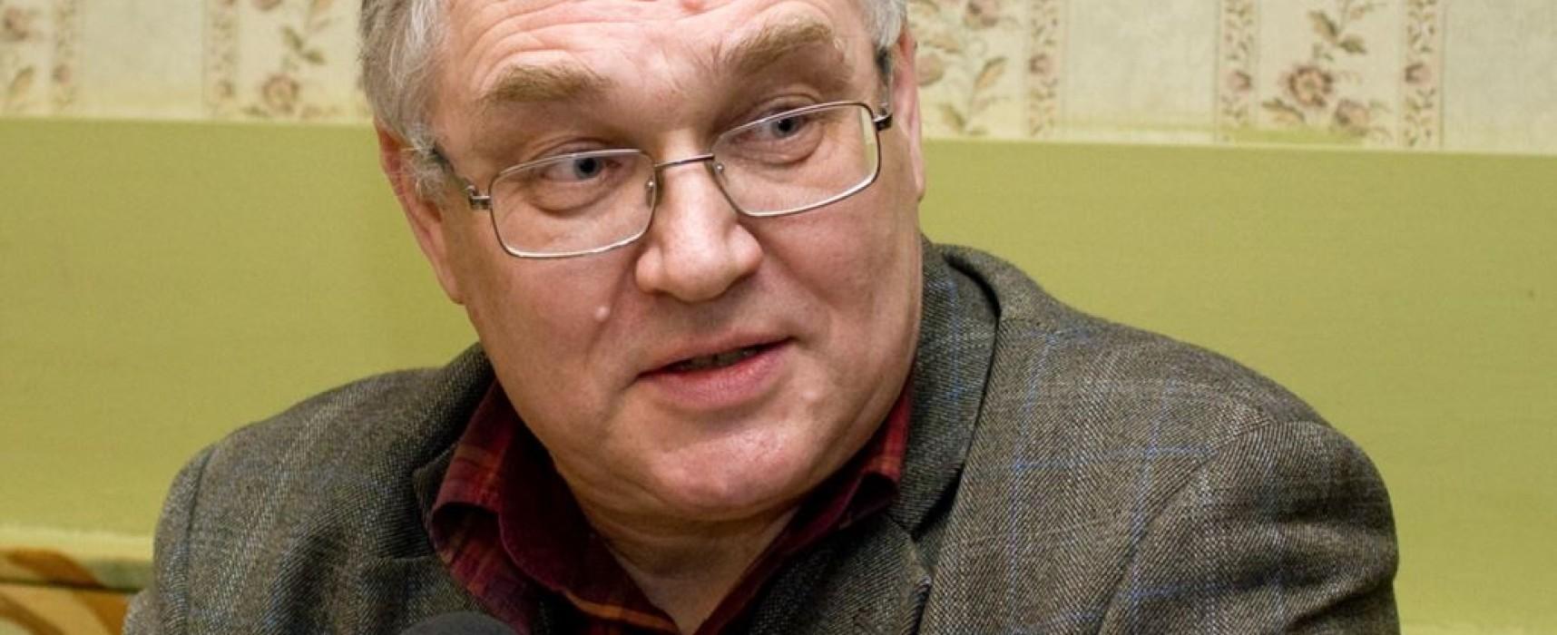 Лев Гудков: Потолок Путина. Что раздули российские СМИ