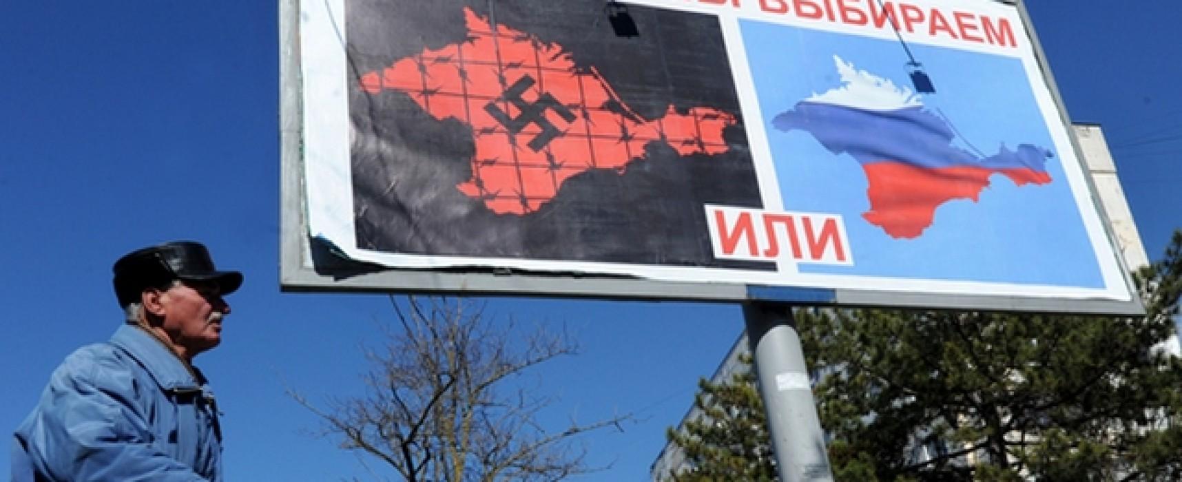 Олеся Яхно: Почему российская пропаганда работает