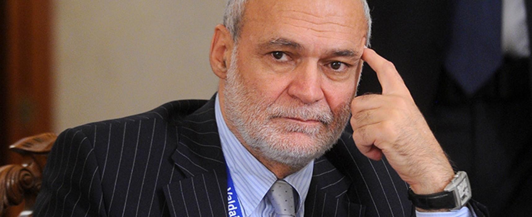 Нью-йоркский Институт демократии и сотрудничества Андраника Миграняна закрывается