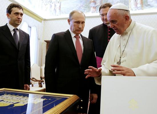 Kremlin's 'Top-5 Propaganda Myths, Fakes, and Stupidities' of the Week