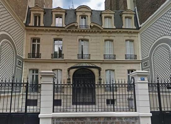 Франция арестовала имущество «России сегодня» по иску ЮКОСа