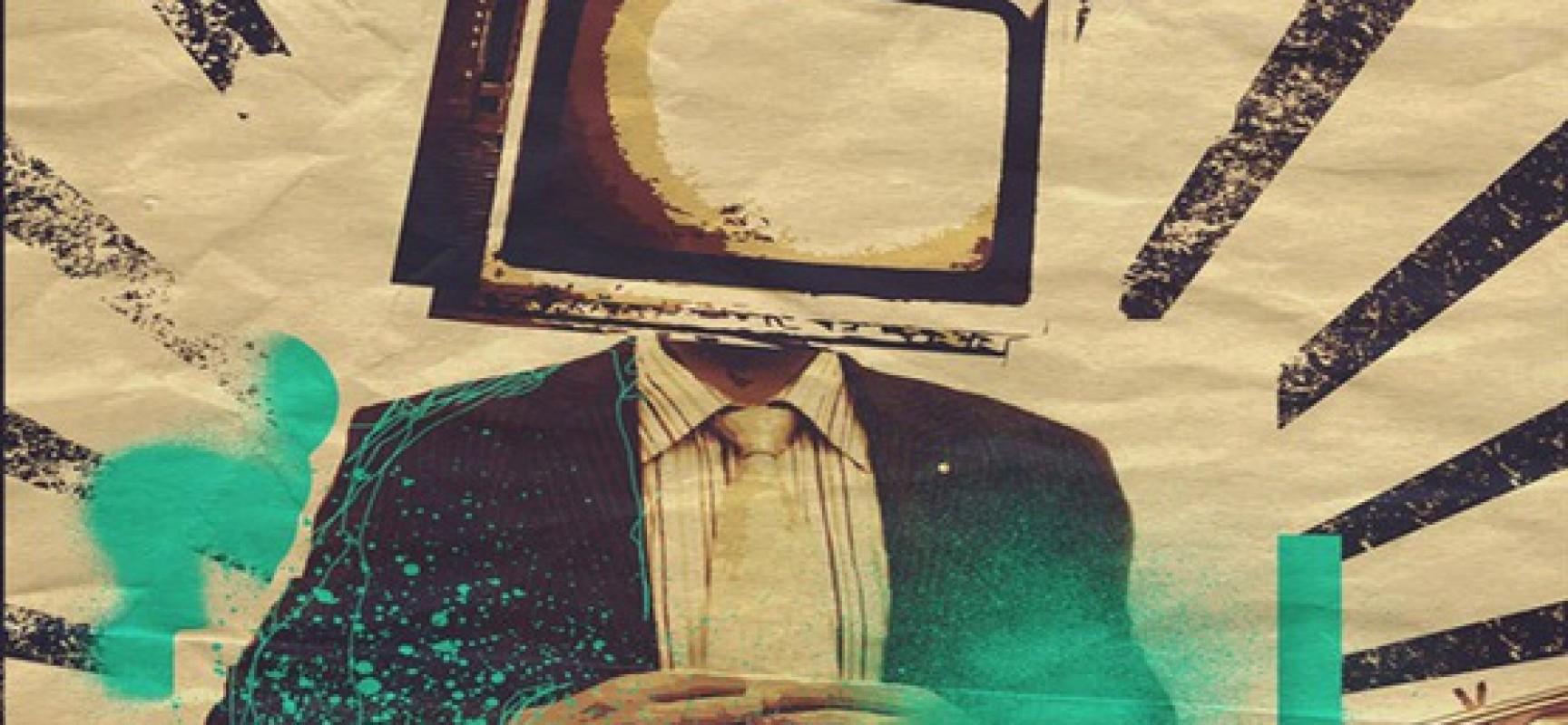 Почему Кремль уже не сможет «выключить телевизор»: стратегия и тактика российской пропаганды