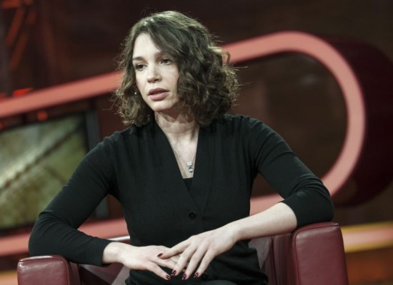 'Russian Propaganda Kills,' Nemtsov's Daughter Says