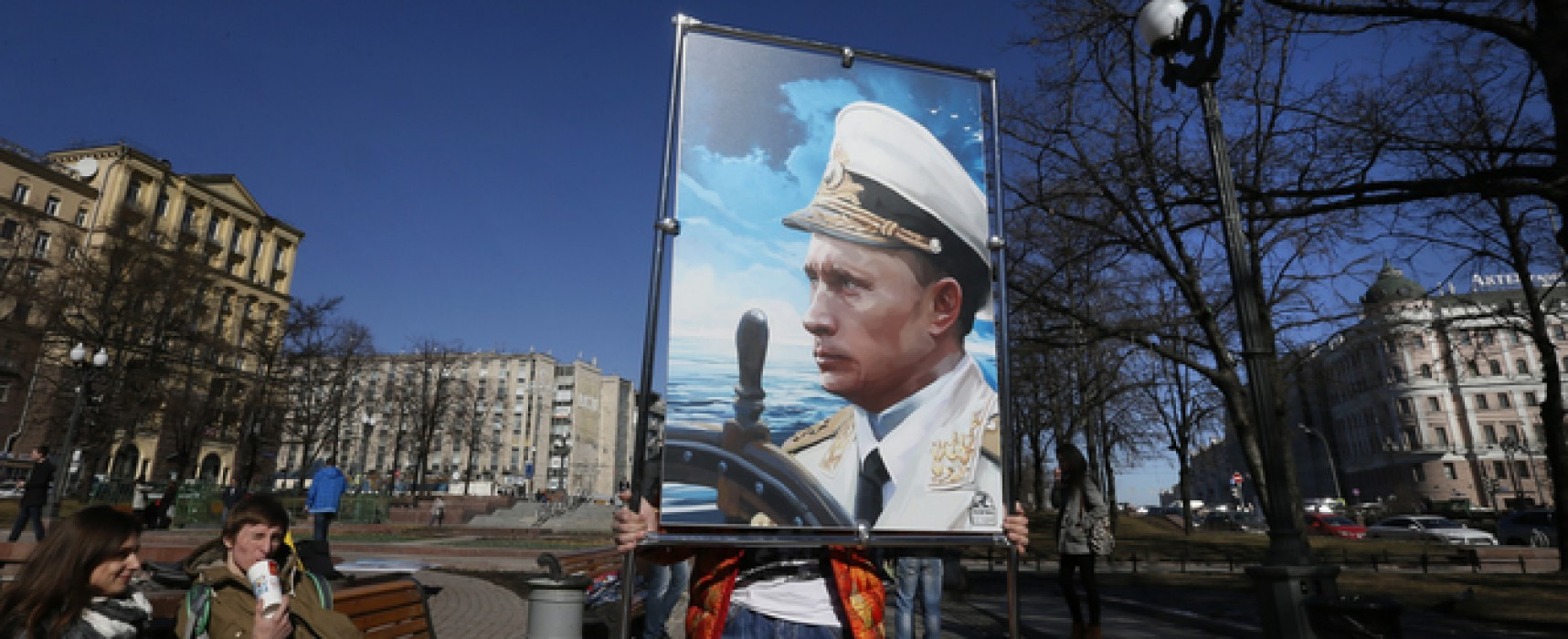 How Western plans to fight Putin's propaganda war could backfire
