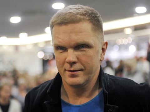 Андрей Колесников. Источник фото: www.ntv.ru
