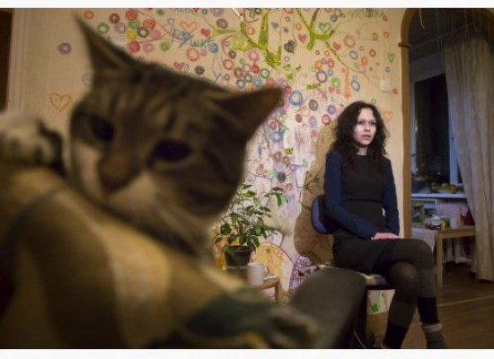 Meet the 'Kremlin trolls', the humans behind Putin's propaganda machinery