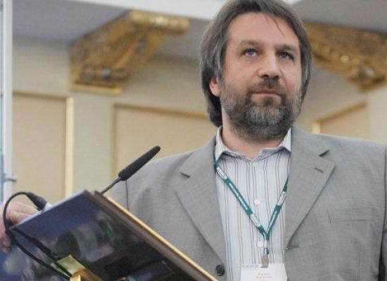 Василий Гатов: Существуют ли новостные агентства, которые освещают конфликт на востоке Украины действительно независимо?