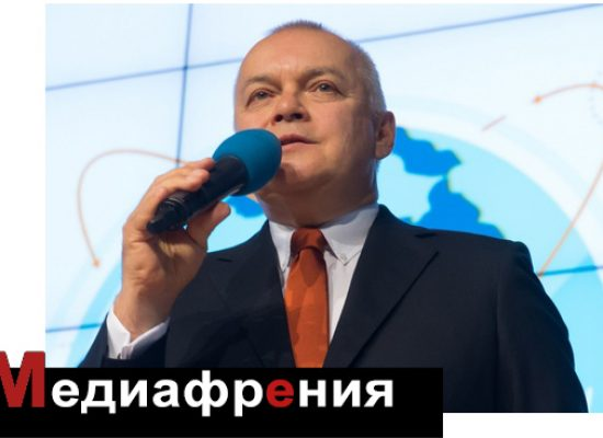 Игорь Яковенко: Импортозамещение совести