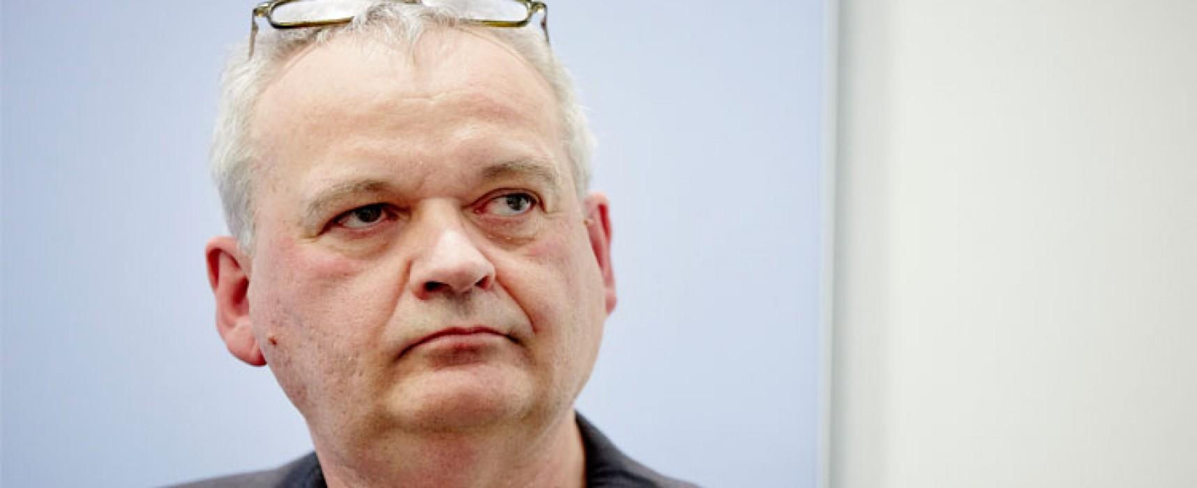 """Кремълските СМИ направиха от расиста «холандски експерт"""""""