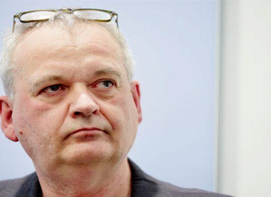 Кремлевские СМИ сделали из расиста «голландского эксперта»