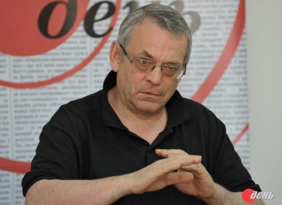 Игорь Яковенко: Полезные идиоты для Владимира Путина