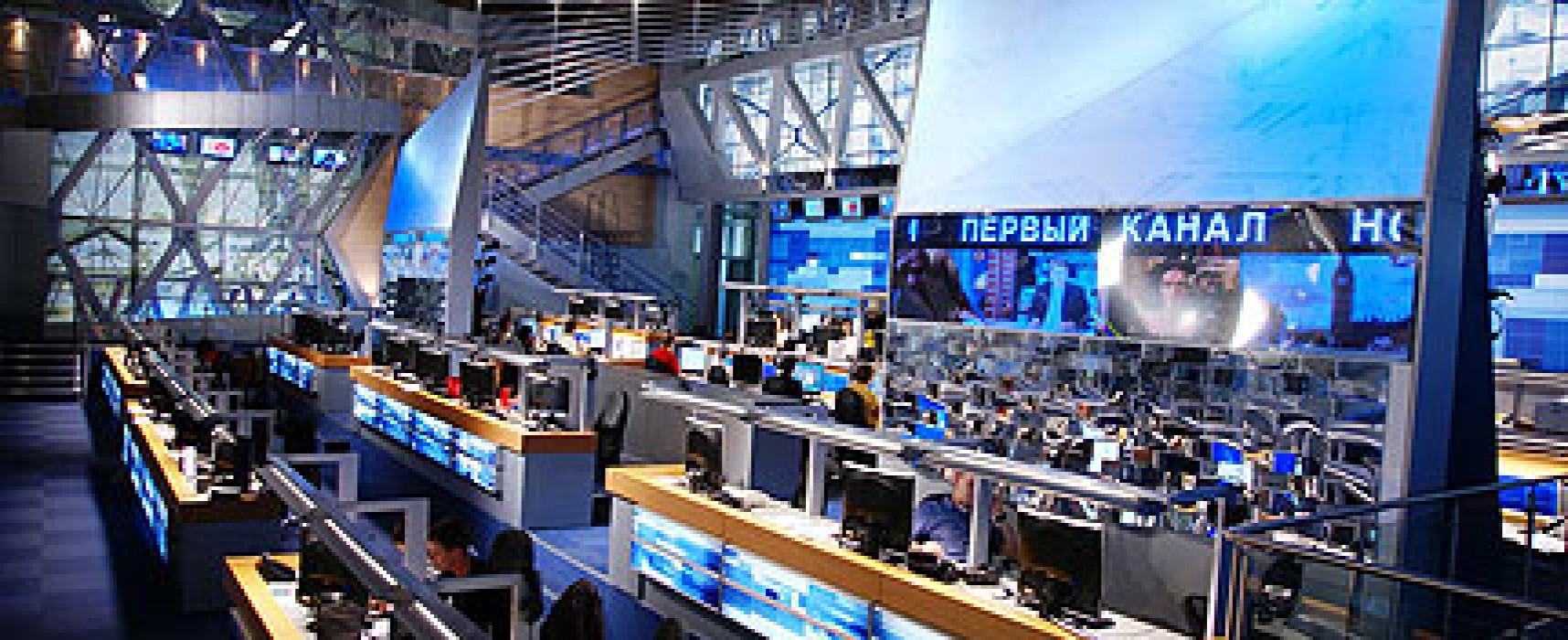 Главные телевизионные «рупоры Кремля» стали убыточными
