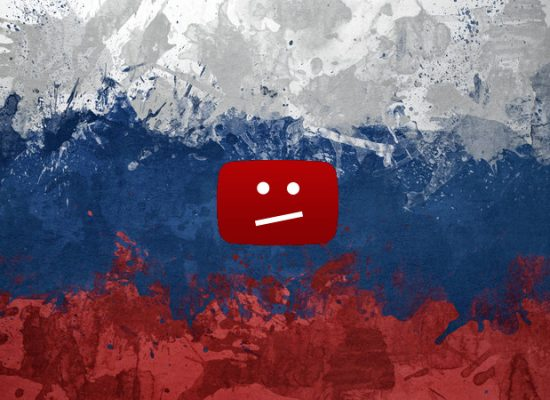 Russia's Internet Censor Threatens New YouTube Block