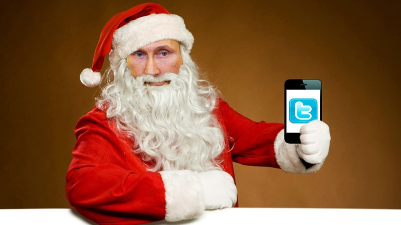 Regulatory Christmas comes early for Twitter in Russia this year. Image edited by Kevin Rothrock
