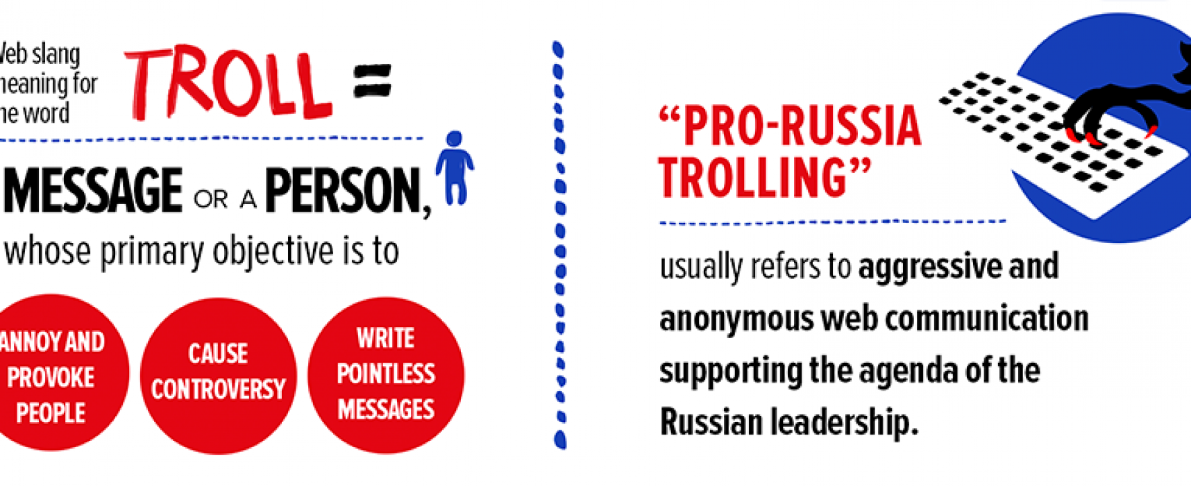 This is How Pro-Russia Trolls Manipulate Finns Online – Check the List of Forums Favored by Propagandists