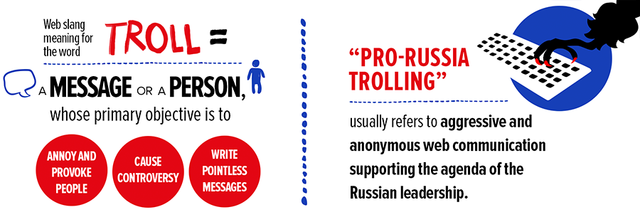 This is How Pro-Russia Trolls Manipulate Finns Online – Check the