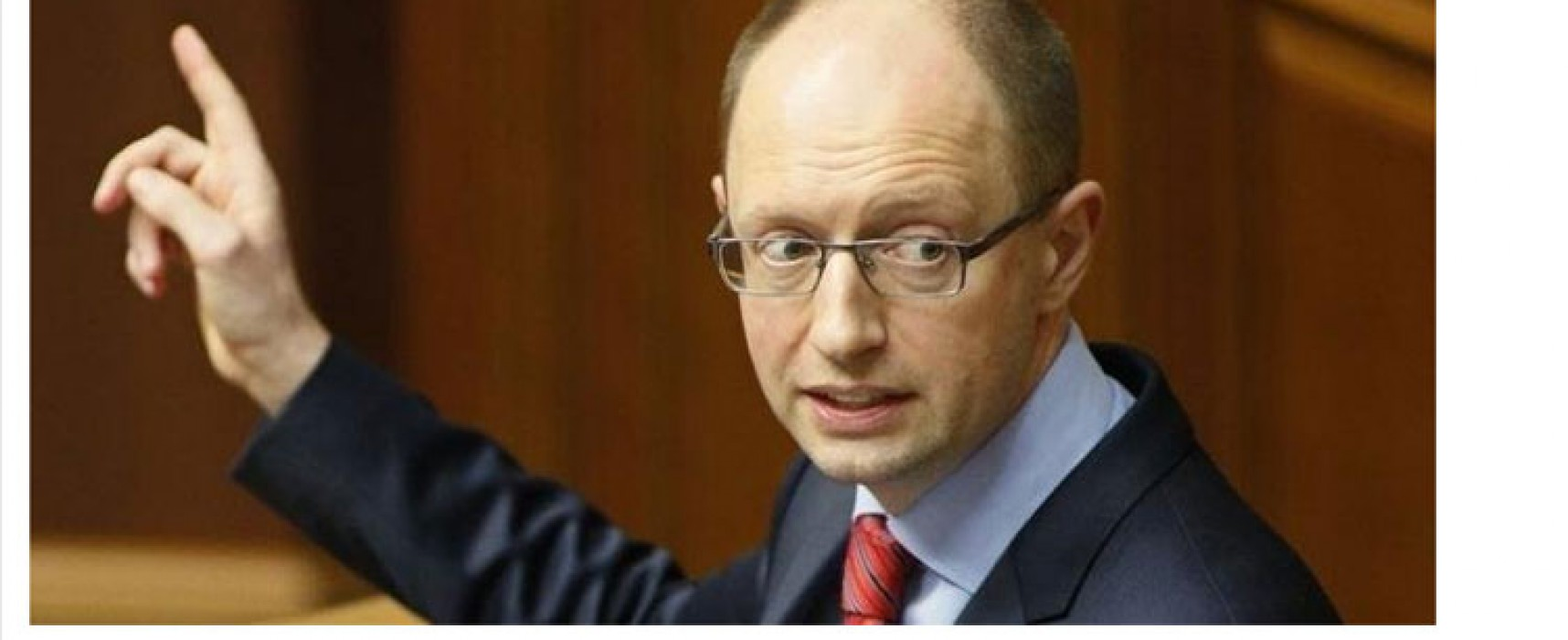 Fake: Yatsenyuk Sides with Right Sector in Zakarpattia Oblast Conflict