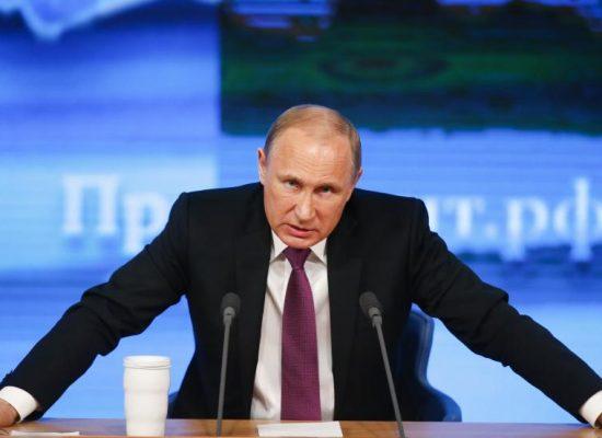 Putin's News Network of Lies Is Just the Start