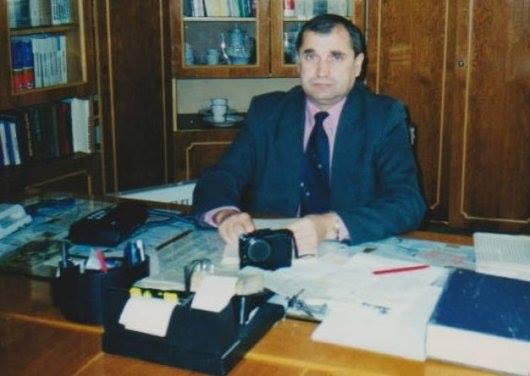 Николай Тома