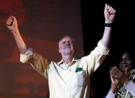 Is Jeremy Corbyn Putin's latest 'useful idiot' in Europe?