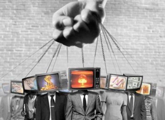 Евгений Ихлов: Признаки Виртуальной Мировой войны