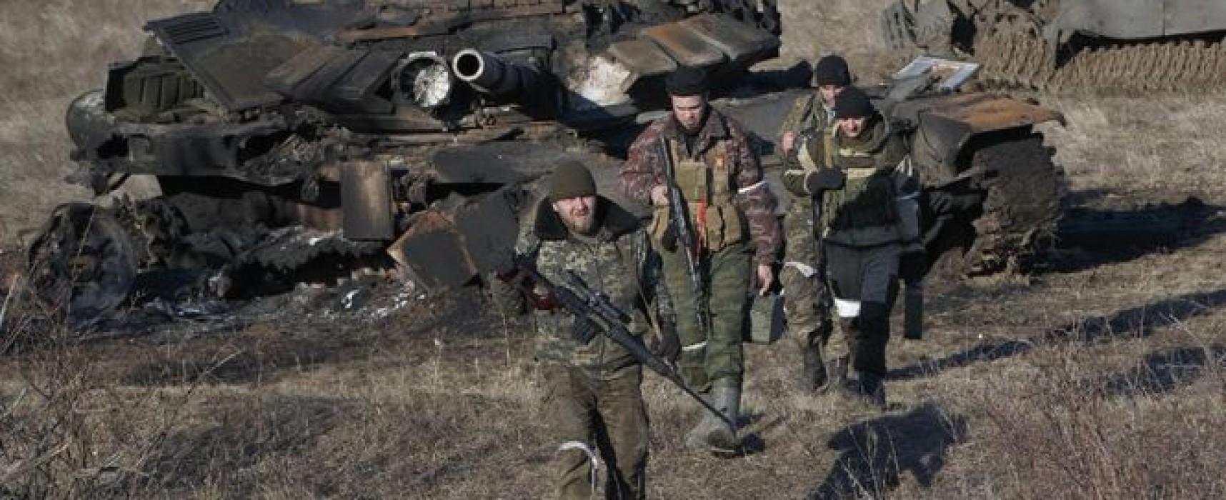 Российское издание удалило скандальный материал о реальных боевых потерях армии РФ в Украине