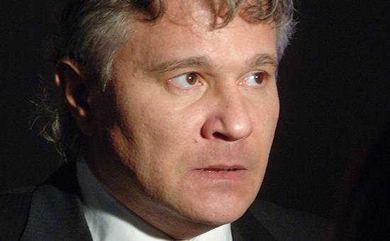 Один из основателей Русской медиагруппы (РМГ) Сергей Архипов. Архивное фото Фото: ТАСС